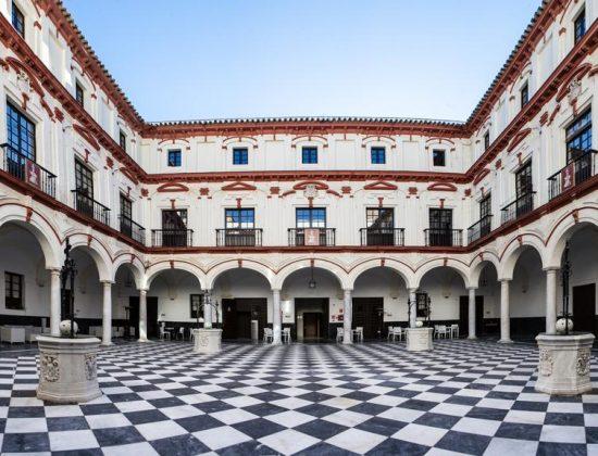 Hotel Boutique Convento Cádiz – Fantastic little hotel in the historic city center
