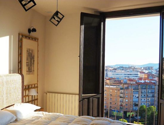 Luz del Huécar Apartments: Charming apartment in the heart of Cuenca