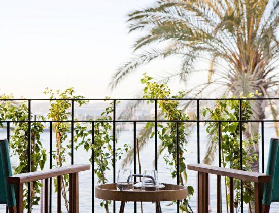 105 Suites – 4 star – Ibiza