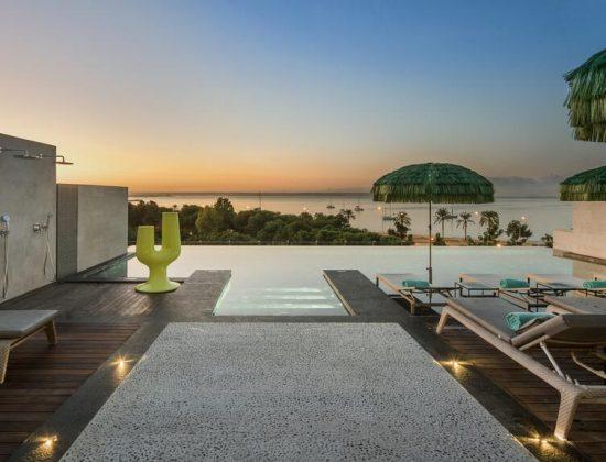 El Llorenc Parc de la Mar – 5 star – Palma de Mallorca
