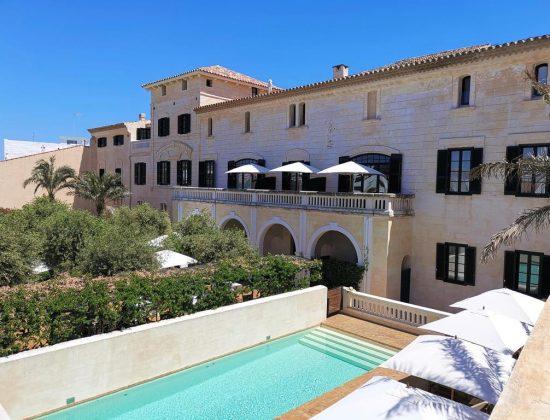 Hotel Can Faustino Relais & Chateaux – 5 star – Ciutadella