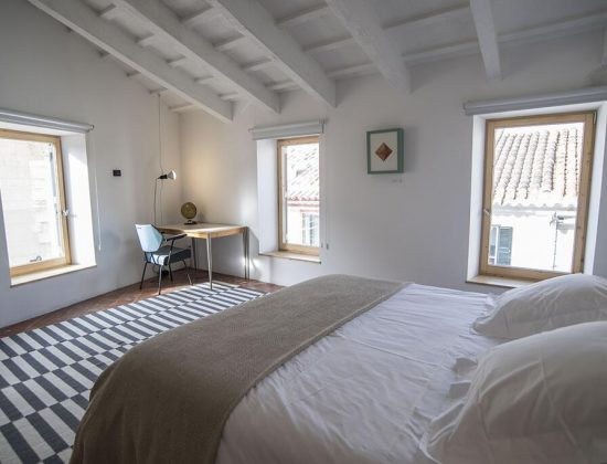 Hotel Hevresac – Beautiful and charming 4-star hotel in the center of Mahón