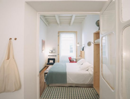 Hotel Hevresac – 4 star – Mahón