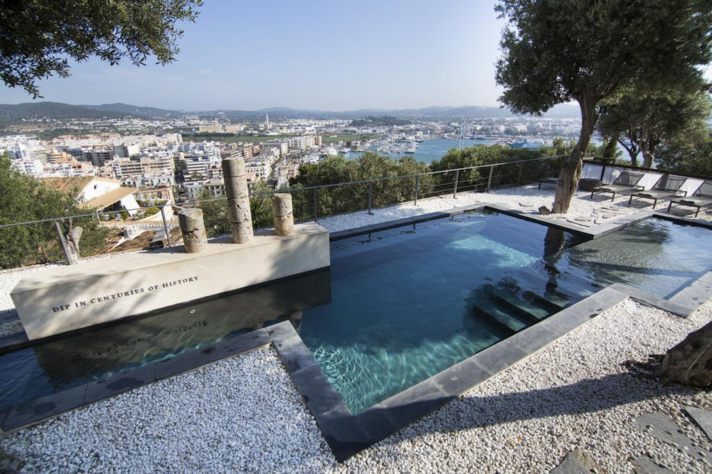 Top 10 Coolest Hotels in Ibiza