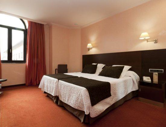 Hotel San Juan de los Reyes –  – Toledo