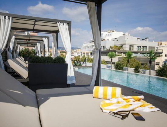 Protur Naisa Palma Hotel – 4 star – Palma de Mallorca
