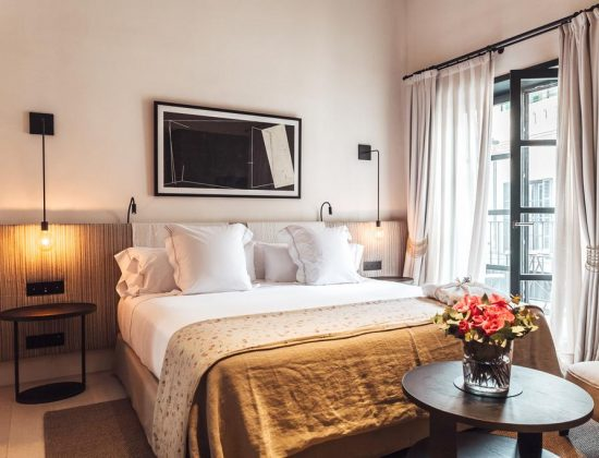 Sant Francesc Hotel Singular – 5 star – Palma de Mallorca