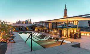 Sant Francesc Hotel Singular 5 star