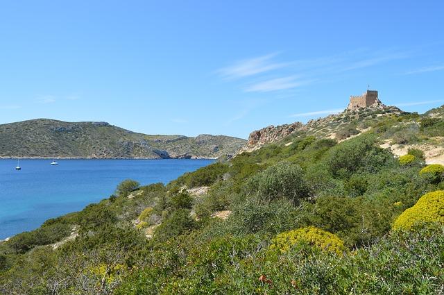 Cabrera Archipelago