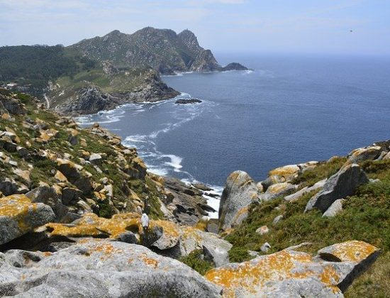 Cíes Islands: amazing, secluded islands off the coast of Galicia