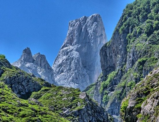 Picos de Europa: the amazing national park in northern Spain