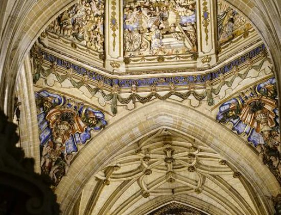 Salamanca Cathedrals – 2 amazing buildings in one!
