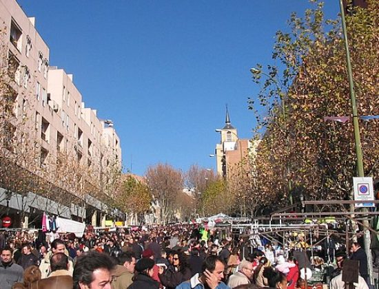 Rastro de Madrid: the definitive visitors guide of Madrid's best open-air market