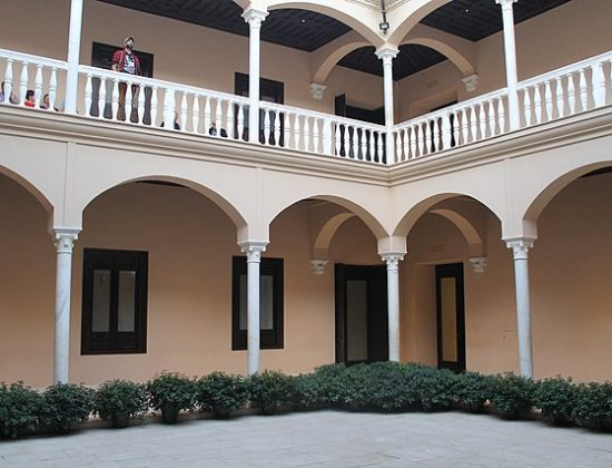 Picasso Museum of Málaga: Amazing museum dedicated to Picasso in the heart of Málaga