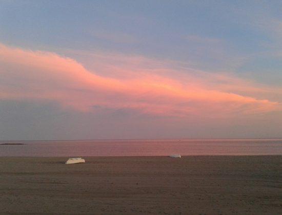 PLAYA DE LOS MUERTOS – A spectacular beach of the Mediterranean coast of Almeria.