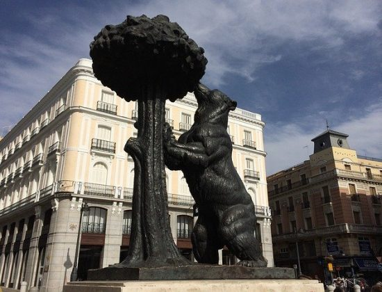 Puerta del Sol: the ultimate tourist guide
