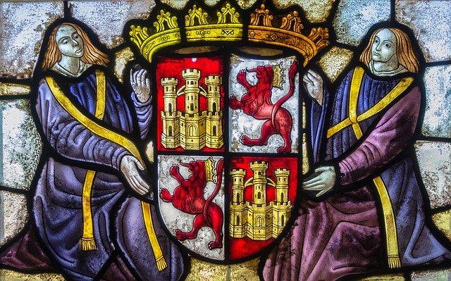 castilla leon coat of arms