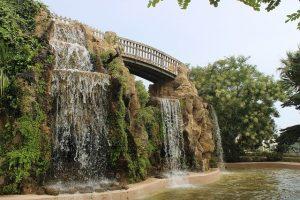 Genoves park cadiz