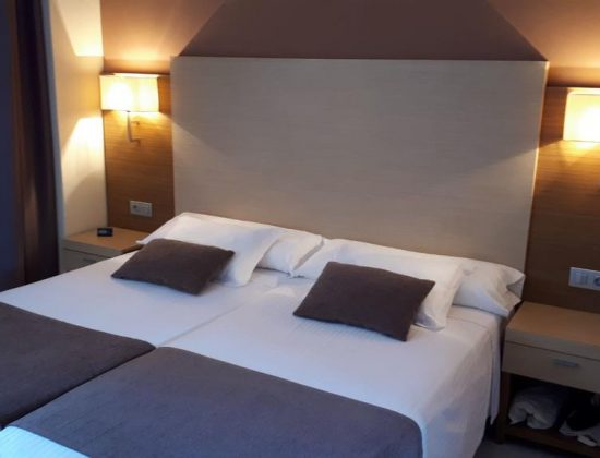 Rosabel Hotel: Charming and comfortable lodgings in the heart of Benidorm