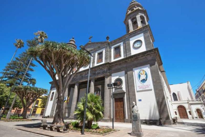 Cathedral of La Laguna