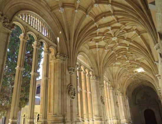 Convento de San Esteban – Salamanca