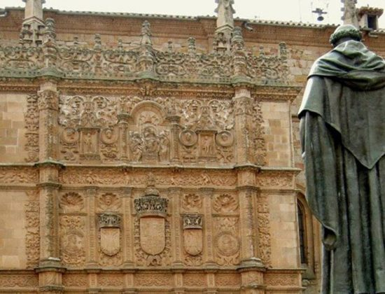 University of Salamanca – guide