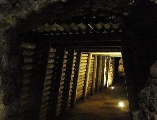 Almaden Mines: an amazing UNESCO world heritage site in Ciudad Real