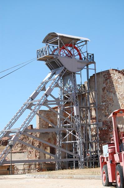 Almadén mines