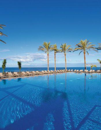 Hotel Riu Buenavista – 4 stars – Wonderful, all-inclusive hotel in Adeje, Tenerife