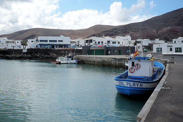 Isla De La Graciosa The Ultimate Guide Makespain