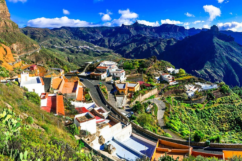 Gran Canaria Turistinformation