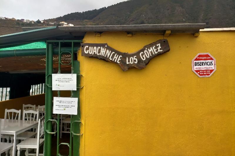 Guachinche in Tenerife