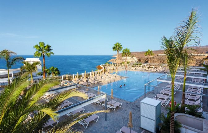 Top 10 All-Inclusive hotels in Lanzarote