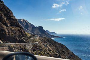 Road trip in Gran Canaria
