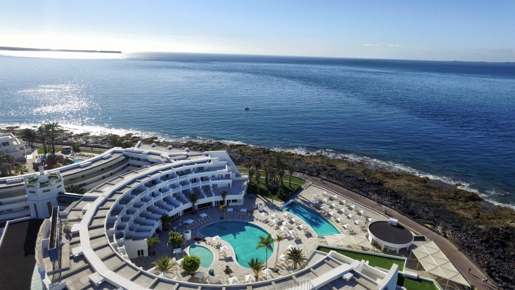 top 10 all-inclusive hotels of lanzarote