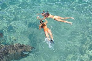 Snorkeling and Scuba Diving in Gran Canaria