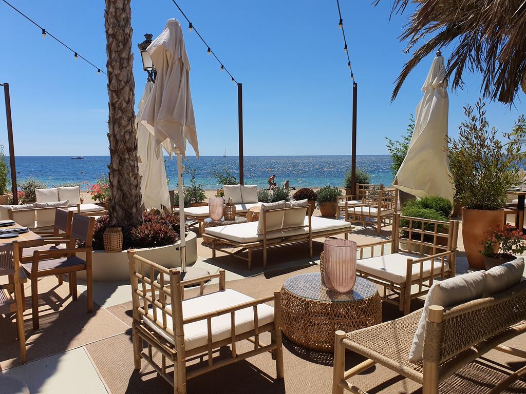 Apartamentos Boutique Marsol Ibiza