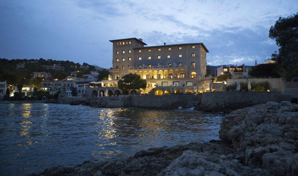 Hotel Hospes Maricel y Spa - 5 stars