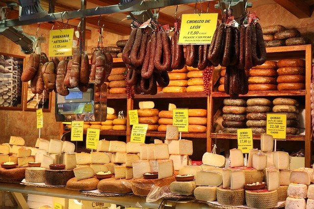Traditional Dishes from Mallorca, Ibiza and Menorca