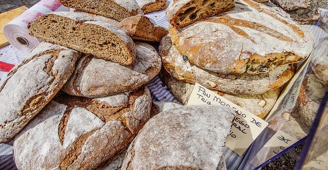 Artisanal balearic bread
