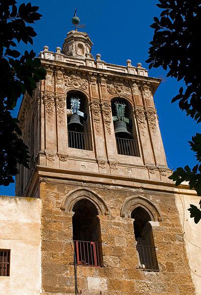 Salvador Chruch in Seville