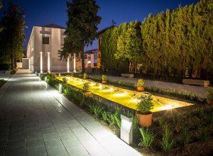 Gardens Cuarto Real Santo Domingo