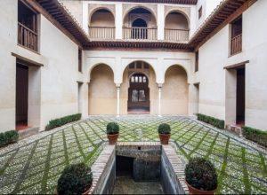 Palace Dar Al horra