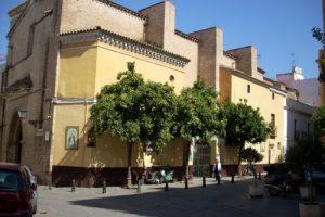 Church of San Martin