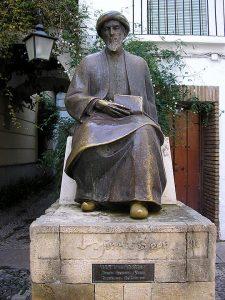 Jews in Spain