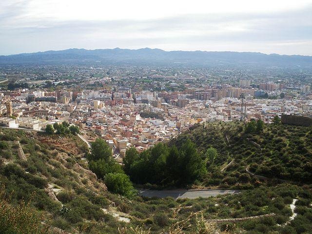 Lorca Murcia