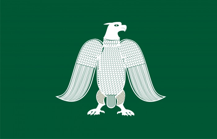 cordoba caliphate flag