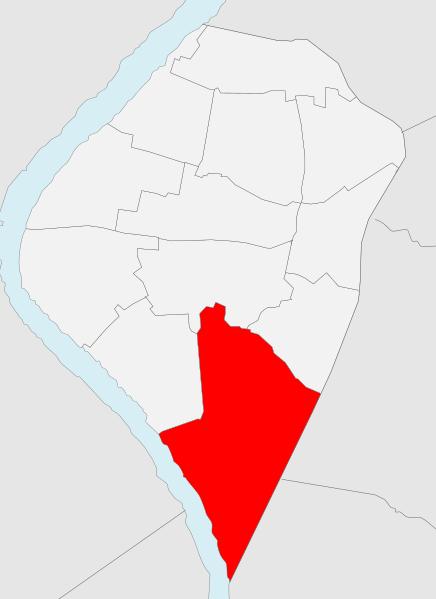 distrito casco antiguo seville barrio santa cruz