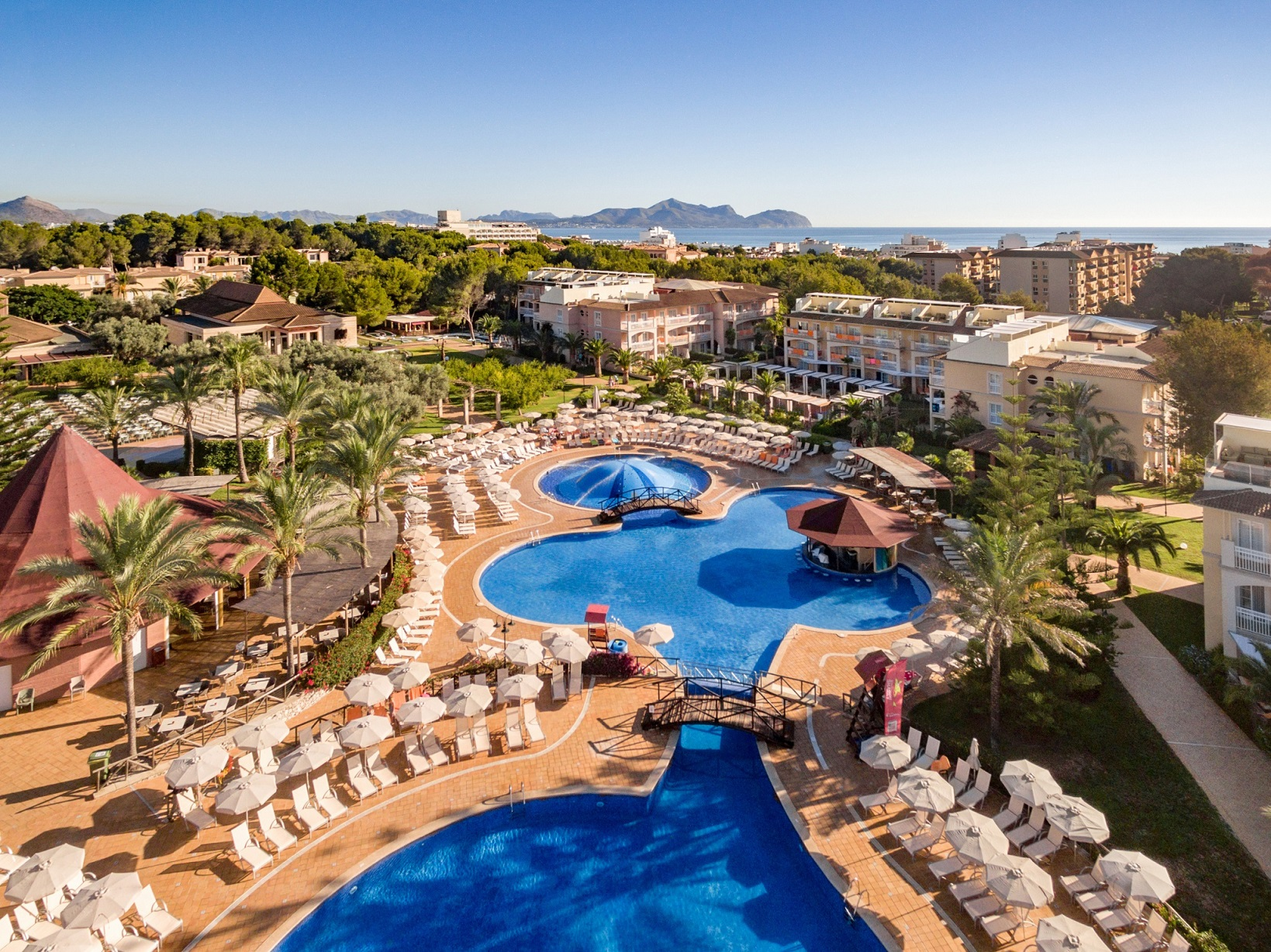 Top 10 All-Inclusive Hotels in Mallorca