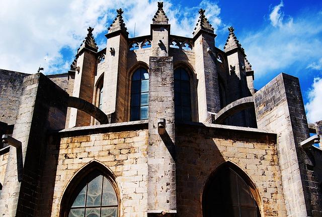 Geron cathedral